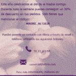 Web móvil de promoción por SMS: tutorial